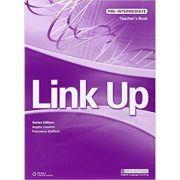 Link Up Pre-Intermediate Teacher's Book