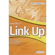Link Up Upper Intermediate Class Audio CDs