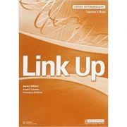 Link Up Upper Intermediate Teacher's Book