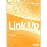 Link Up Upper Intermediate Workbook