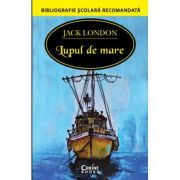 Lupul de mare - Jack London