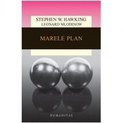 Marele plan (ed. 2018) - Stephen Hawking, Leonard Mlodinow