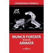 Munca fortata in loc de armata - Lacramioara Stoenescu