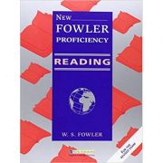 New Fowler Proficiency Reading Student's book - W. S. Fowler