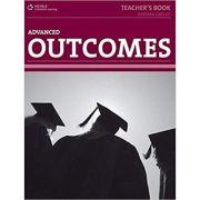Outcomes Advanced - Teacher Book