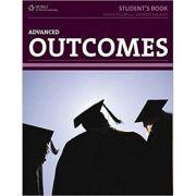 Outcomes Advanced Student's Book