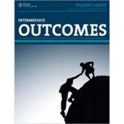 Outcomes Intermediate Workbook - Hugh Dellar