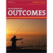 Outcomes Pre-Intermediate Student's Book - Hugh Dellar, Andrew Walkley
