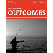 Outcomes Pre-Intermediate Teacher's Book
