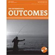 Outcomes Pre-Intermediate Workbook