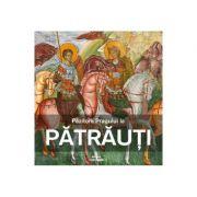 Pazitorii Pragului la Patrauti (Gabriel Dinu Herea, Tudor Catalin Urcan)