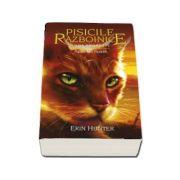 Pisicile Razboinice. Noua profetie - Volumul XII - Apus de Soare - Erin Hunter