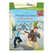 Povesti cu politisti. Police Stories - Werner Farber