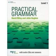 Practical Grammar 1 (with Audio CDs and Answers)