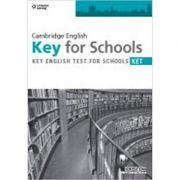 Practice Tests for Cambridge KET for Schools Studen't book