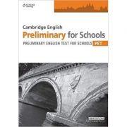 Practice Tests for Cambridge PET for Schools Teachers' Book