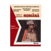 Limba si literatura romana. Manual cls a XII-a - Nicolae Manolescu (coord.)