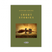 Short stories - Rudyard Kipling