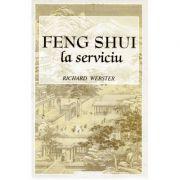 FENG SHUI LA SERVICIU - RICHARD WEBSTER