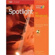 Spotlight on Advanced Student's Book
