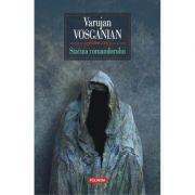 Statuia comandorului - Varujan Vosganian