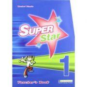 Super Star 1 Teacher's Book