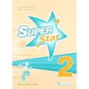 Super Star 2 Workbook