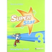 Super Star 3 Teacher's Book