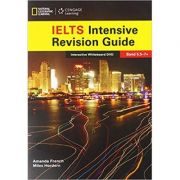 The Complete Guide to IELTS IWB Intensive Revision Guide - Amanda French, Miles Hordern