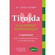 Tiroida si glandele suprarenale - Dr. Aviva Romm