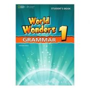 World Wonders 1: Grammar Book