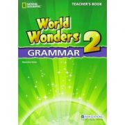 World Wonders 2 Grammar Book