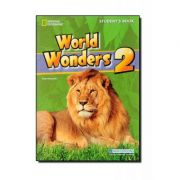 World Wonders 2 Student's book