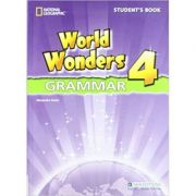 World Wonders 4 Grammar