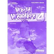 World Wonders 4 Teachers Book