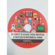 Kit complet de resurse pentru invatatori si profesori