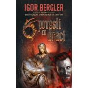 6 povesti cu draci - Igor Bergler