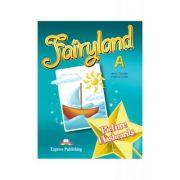 Fairyland 3 Picture flashcards, Curs de limba engleza pentru clasa III-a