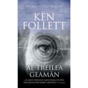 Al treilea geaman - Ken Follett