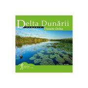 Calator prin tara mea. Delta Dunarii - Mariana Pascaru, Florin Andreescu