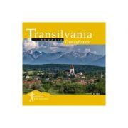 Calator prin tara mea. Transilvania - Mariana Pascaru, Florin Andreescu