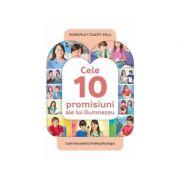 Cele 10 promisiuni ale lui Dumnezeu.Copiii descopera si inteleg Decalogul,Kimberley Tagert-Paul