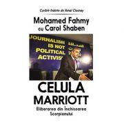 Celula Marriott - Mohamed Fahmy, Carol Shaben