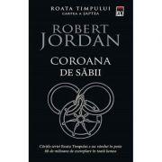 Coroana de sabii - Robert Jordan
