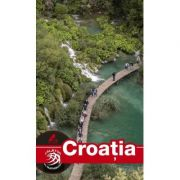 Ghid turistic Croatia - Dana Ciolca, Florin Andreescu