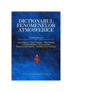 Dictionarul fenomenelor atmosferice