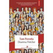 Doamna Fletcher - Tom Perrotta