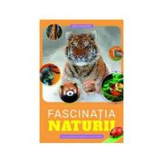 Fascinatia naturii - Rich Aguilera