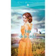 Fata de la castel - Santa Montefiore