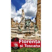 Ghid turistic FLORENTA si TOSCANA - Mariana Pascaru, Shutterstock